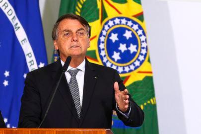 Bolsonaro e o caos no Amazonas: 'Fizemos a nossa parte'