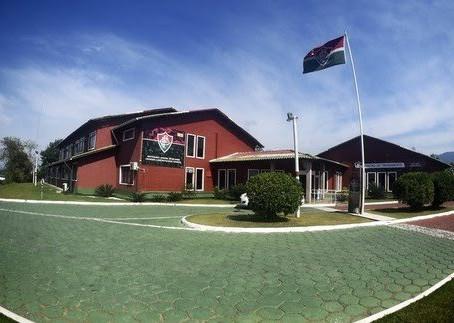 Fluminense acolhe jogadores libertos de cárcere privado