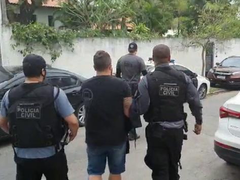 Major PM condenado a 17 anos por chefiar milícia no Rio