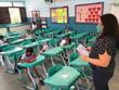 Rio: mais 82 escolas municipais retomarão aulas presenciais