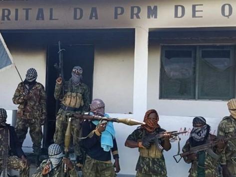 Massacre em Moçambique com 12 decapitados