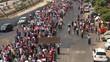 Policiais aderem à desobediência contra o golpe em Mianmar