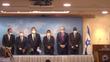 Spray nasal de Bolsonaro vira segredo de Estado
