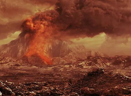 Glicina, mais uma 'prova' de vida no planeta Vênus