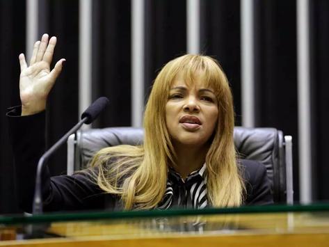 Flordelis: MP-RJ pede que Justiça mantenha júri popular