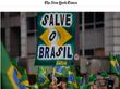 Artigo no New York Times questiona Moro e a Lava Jato