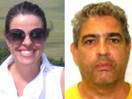 Ex-marido é denunciado pela morte da juíza Viviane