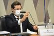 Wajngarten é acusado de mentir na CPI e ameaçado de prisão