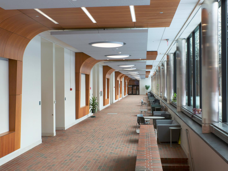 SUNY Potsdam Kellas Hall