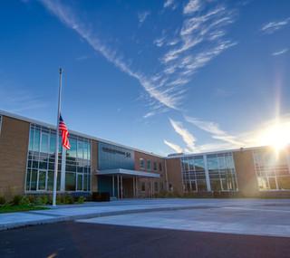 Rochester City School District Flower City School No. 54