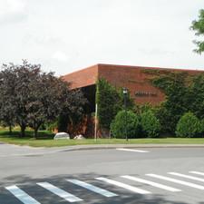 SUCF, SUNY Potsdam Timerman Hall