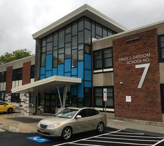 Rochester City School District Virgil I. Grissom School No. 7