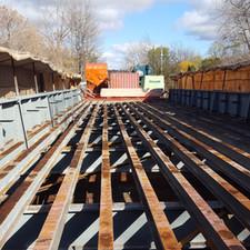 Livingston County Four-Bridge Preventive Maintenance