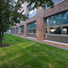 Monroe Community College Façade & Campus Wayfindings