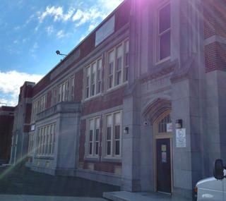 Syracuse City School District Huntington Elementary School