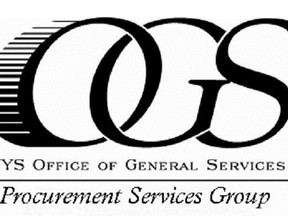PDG is Awarded an OGS Contract
