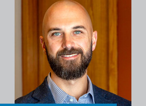 Michael Ferreri joins PDG as a Project Manager in our Architecture Department