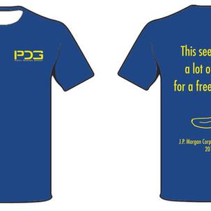 Creative T-Shirt Contest Winner!