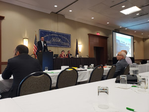 Statewide Conference on Local Bridges