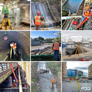 Global Surveyors Day and Week!