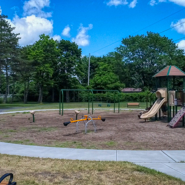 City of Auburn St. Francis Park Improvements