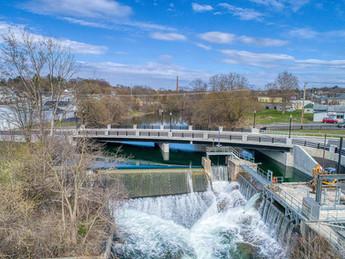 North Division Street Bridge