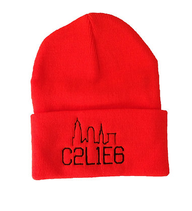 """The Skyline"" Knit - Reg. $20"