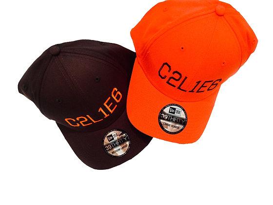 """""""The Code"""" Ball Cap - Reg. $24"""