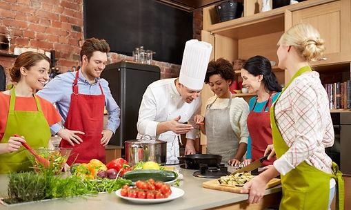 főzőtanfolyam Pécs
