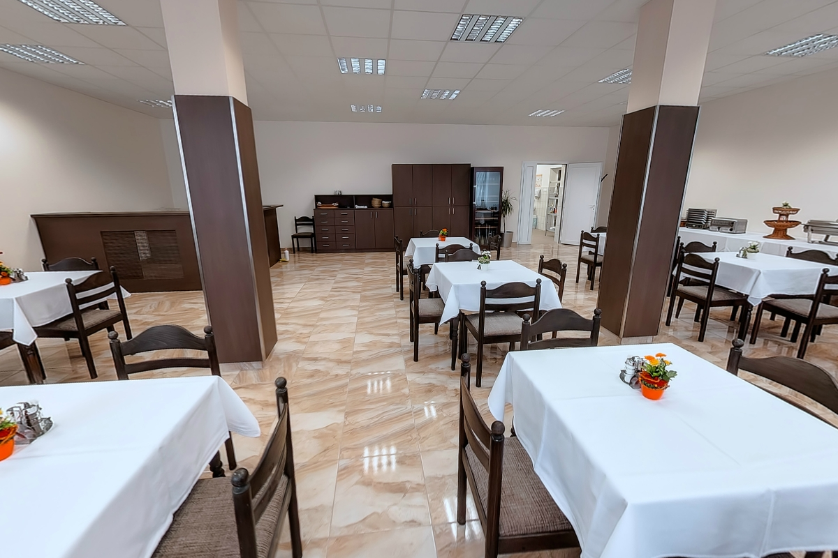 Slyven Étterem Pécs - Esküvői helysz