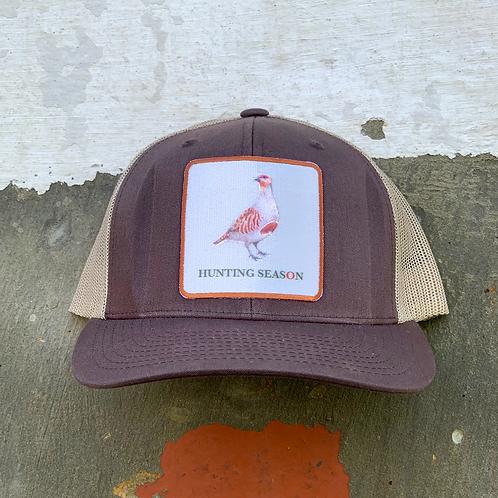 Partridge Cap