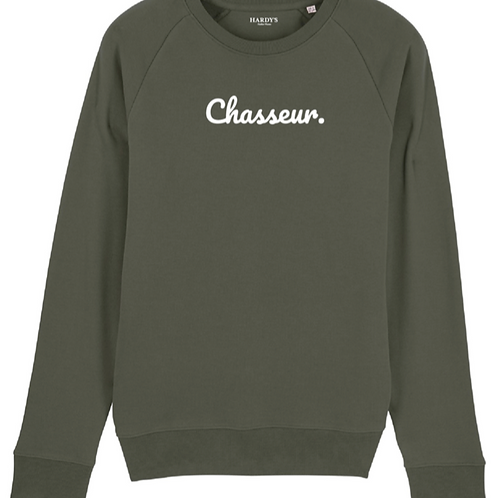 Sweater 'Chasseur'