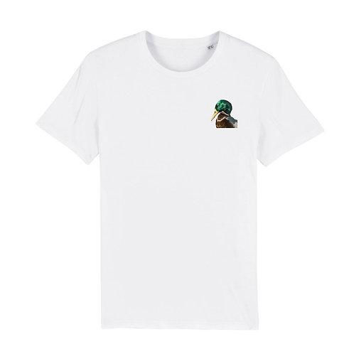 HARDY'S x SVD: T-shirt duck men