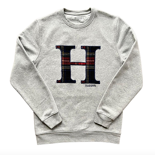 Hardy's Limited edition Grey
