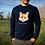 Thumbnail: Sweater No fox given