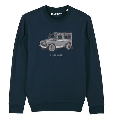 Sweater Money Rover