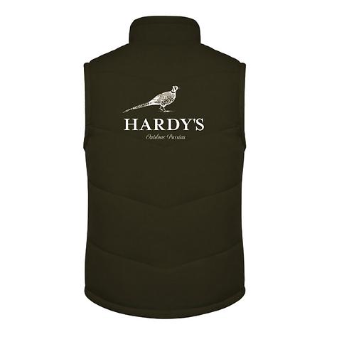 Bodywarmer Hardy's Classic