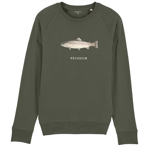 Sweater Pêcheur