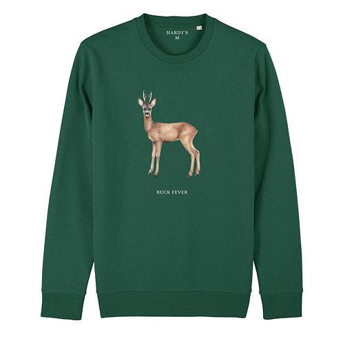 Sweater Buck fever