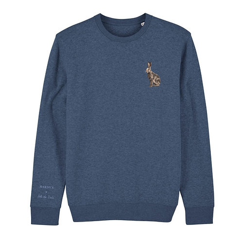 HARDY'S x SVD: Sweater hare