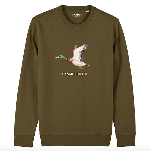 Sweater Canard de toi