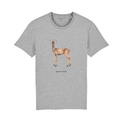 T-shirt Buck fever