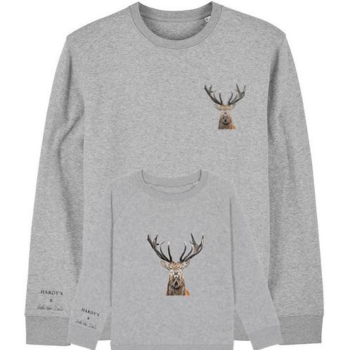 Combo mini & maxi deer