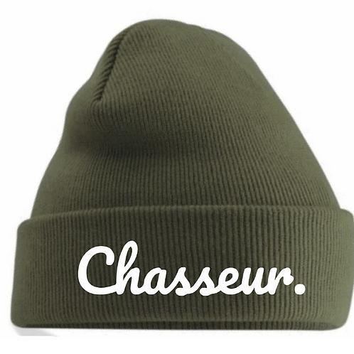 Chasseur beanie