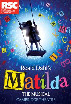 Matilda Workshop