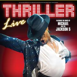 Thriller Live Workshop