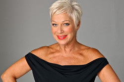 Denise Welch meets Debut