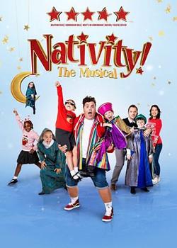 Nativity Star Madison
