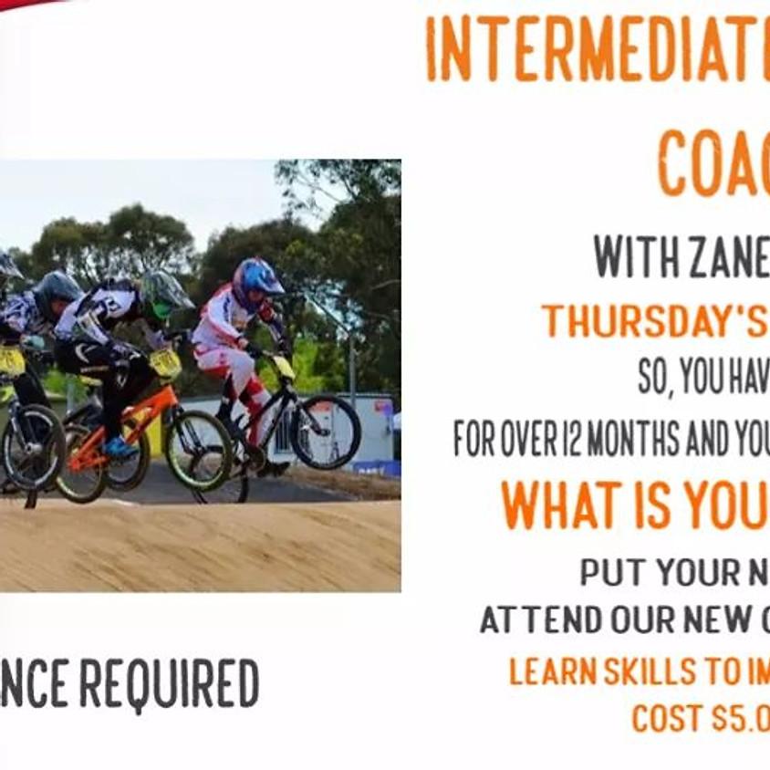 Intermediate to Advanced Coaching