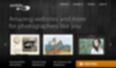 Zenfolio Web Page